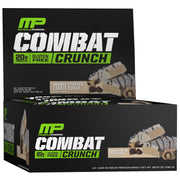 Musclepharm Combat Crunch Protein Bar Double Stuffed Cookie Dough