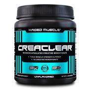 Kaged Muscle Creaclear Creatine Supplement
