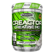 Muscletech Creactor Creatine HCL Unflavored