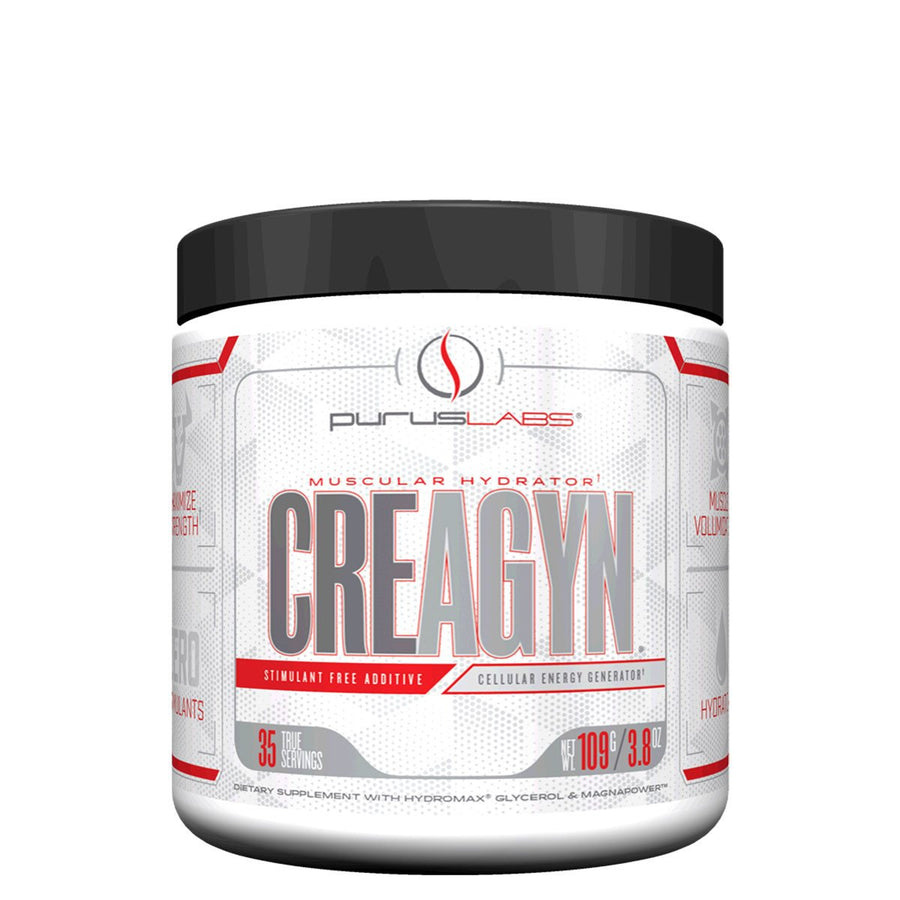 Purus Labs Creagyn Creatine Supplement