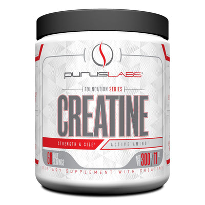 Purus Labs Foundation Series Creatine