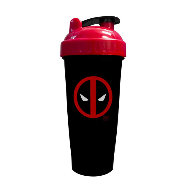 Deadpool Hero Shaker by Perfectshaker