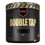 Redcon1 Double Tap Fat Burner Cola Flavored