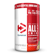Dymatize All 9 Amino Orange Cranberry