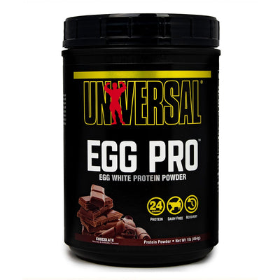 Universal Nutrition Egg Pro Protein Supplement Powder