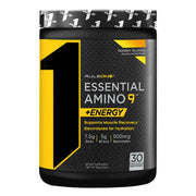Rule One R1 Essential Amino 9 plus Energy Sour Gummy