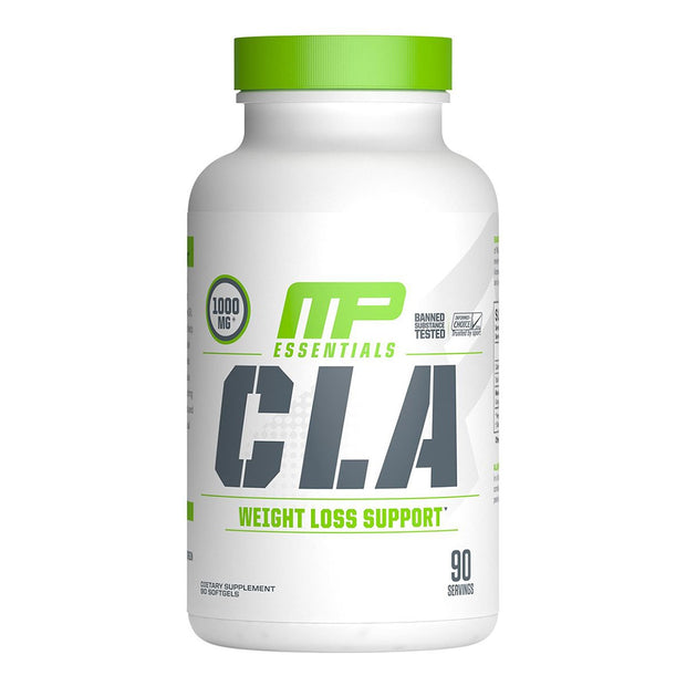 MusclePharm Essentials CLA 90 Softgel