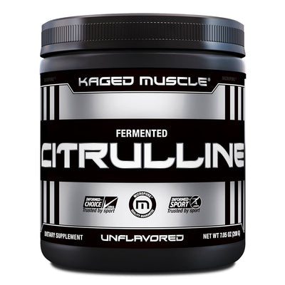 Kaged Muscle Fermented Citrulline