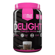 Fitmiss Delight Protein for Women Cappuccino