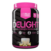 Fitmiss Delight Protein for Women Vanilla Chai
