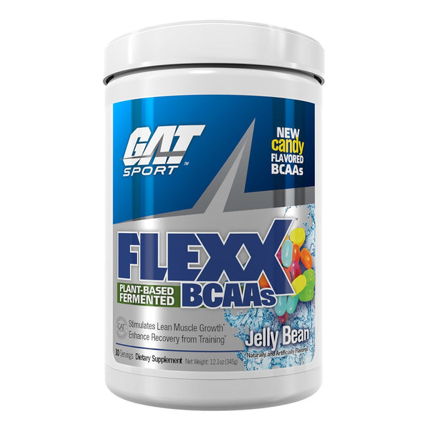 GAT Sport Flexx BCAAs Jelly Bean