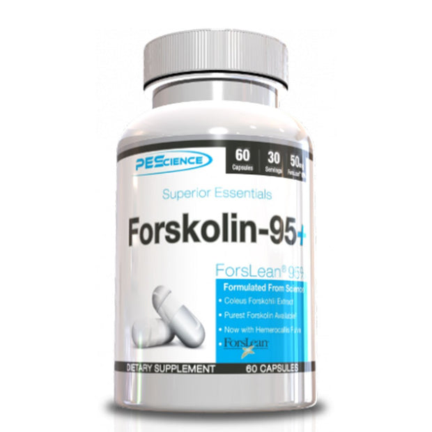 PEScience Forskolin-95
