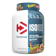 Fruity Pebbles Whey Protein by Dymatize