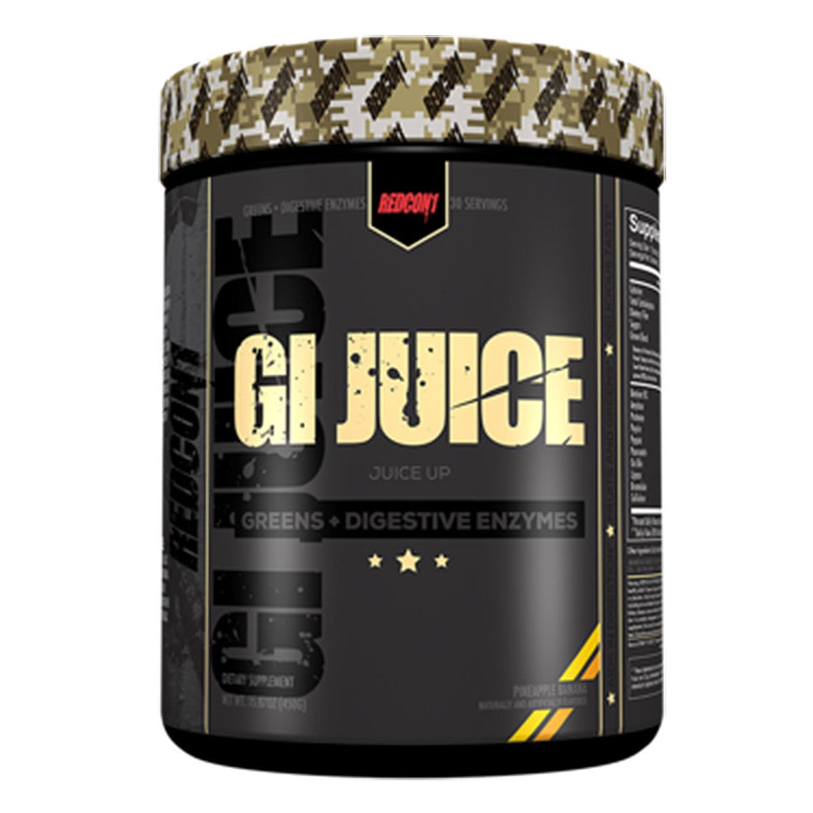 Redcon1 GI Juice Greens and Digestive Enzymes