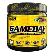 MAN Sports GameDay Pre Workout SourBatch