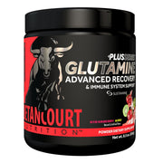 Betancourt Nutrition Glutamine Plus Strawberry Kiwi