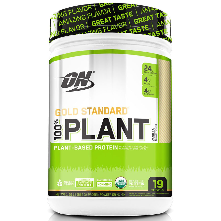 Optimum Nutrition Gold Standard 100% Plant Protein Chocolate