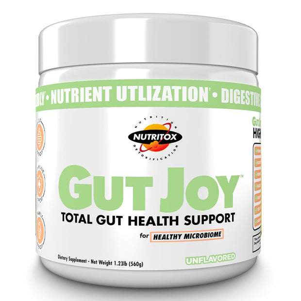 MAN Sports Nutritox Gut Joy Supplement