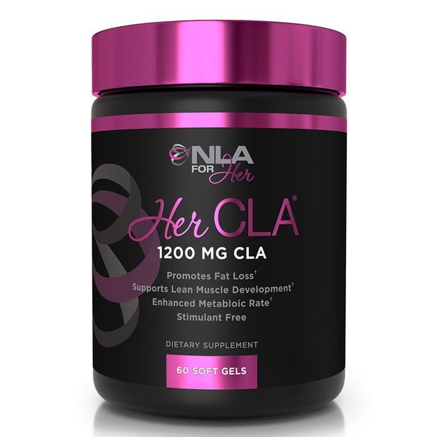 Her CLA by NLA for Her Female Supplement