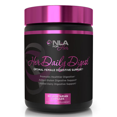 Her Daily Digest by NLA for Her Female Supplements