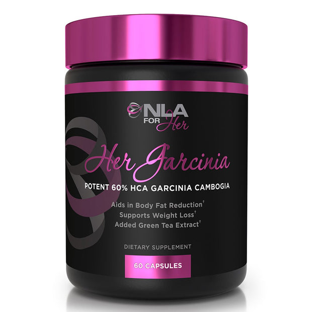 Her Garcinia by NLA for Her Female Weight Loss Supplement
