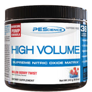 PEScience High Volume Melon Berry Twist