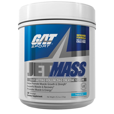 GAT Sport JetMass Tropical Ice