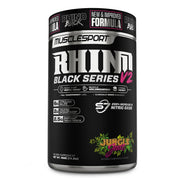 Musclesport Rhino Black Series Pre Workout Jungle Juice