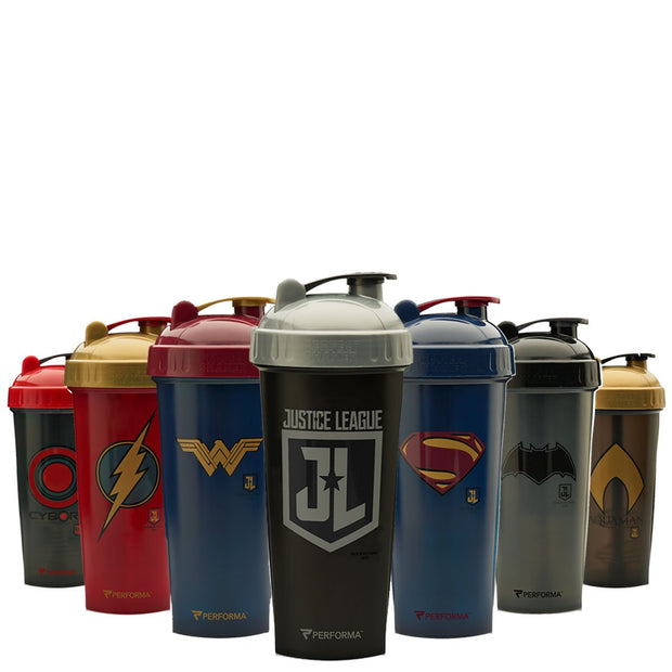 Justice League Perfect Shaker