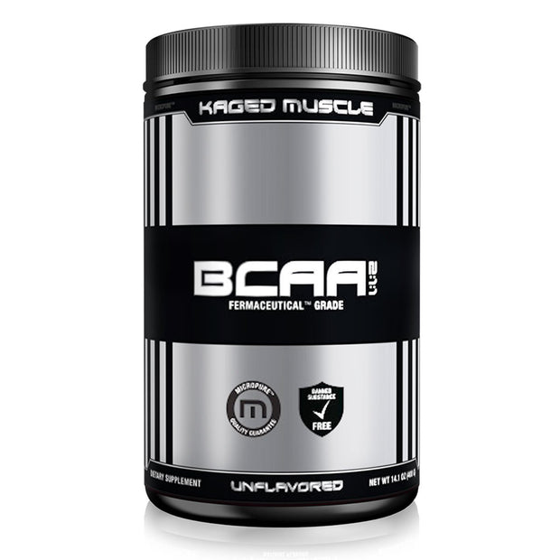 Kaged Muscle BCAA 2:1:1 Powder Kris Gethin 72 Servings