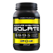 Kaged Muscle Micropure Whey Protein Isolate Vanilla