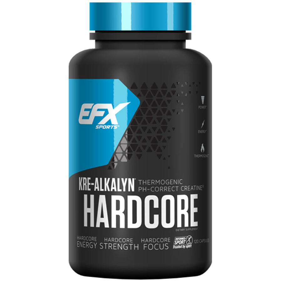 EFX Sports Kre-Alkalyn Hardcore