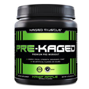 Kaged Muscle Pre Kaged Pre Workout Supplement Krisp Apple