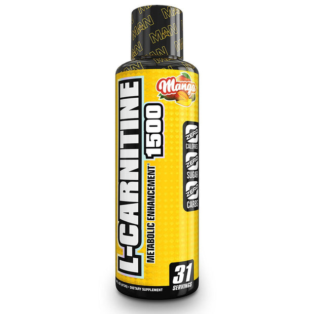 MAN Sports L-Carnitine Mango