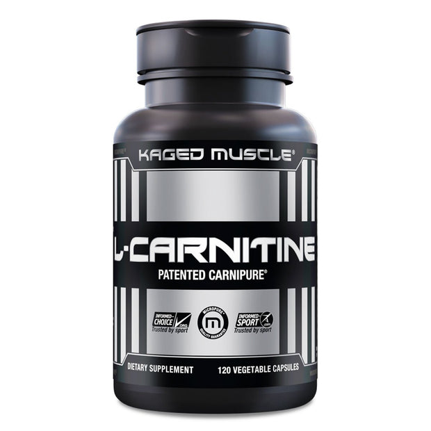 Kaged Muscle L Carnitine Supplement