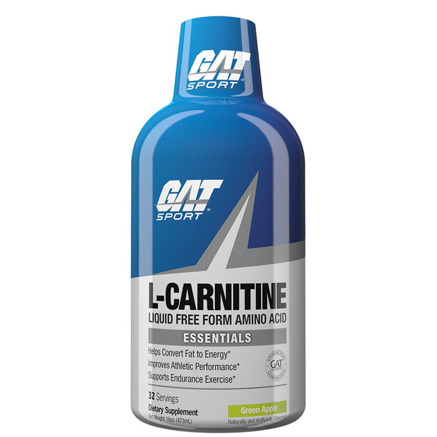 Liquid L-Carnitine by GAT