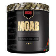 Redcon1 MOAB Muscle Builder Cherry Lime