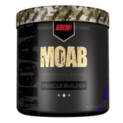 Redcon1 MOAB Muscle Builder Grape