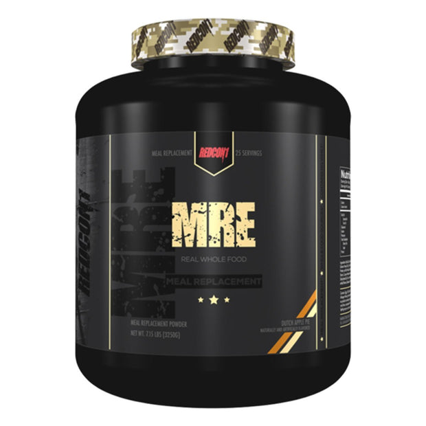 Redcon1 MRE Protein Dutch Apple Pie
