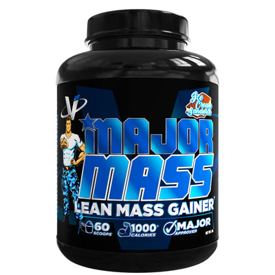 VMi Major Mass Lean Mass Gainer Ice Cream Sandwich