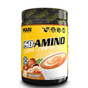 Iso-Amino Coffee Creamer Bliss Hazelnut