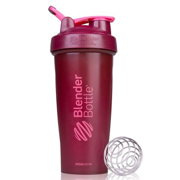 BlenderBottle Classic of the Month Marsala