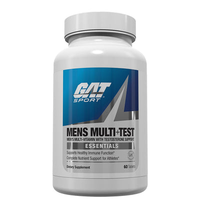 Gat Sport Mens Multi plus Test