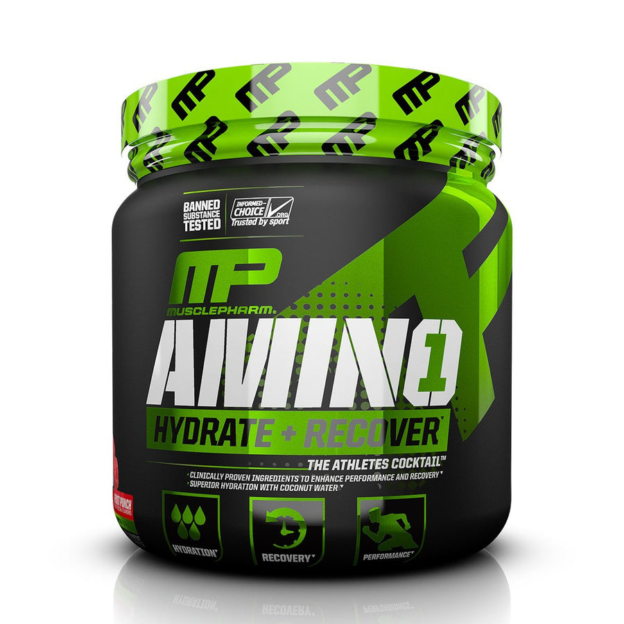 MusclePharm Amino1 Sport