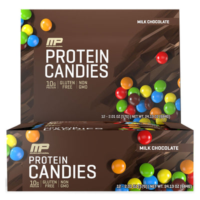 MusclePharm Protein Candies Chocolate