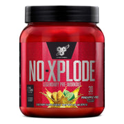 BSN NO Xplode Pre Workout Pineapple Vice