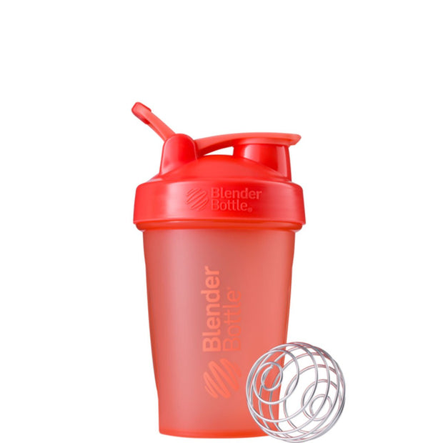 New Blender Bottle Classic Coral 20 Oz.