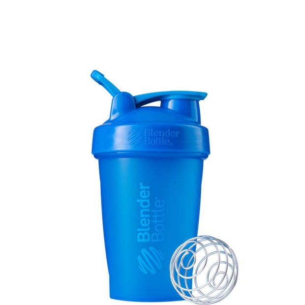 New Blender Bottle Classic Cyan 20 Oz.