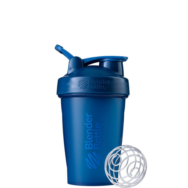 New Blender Bottle Classic Navy 20 Oz.