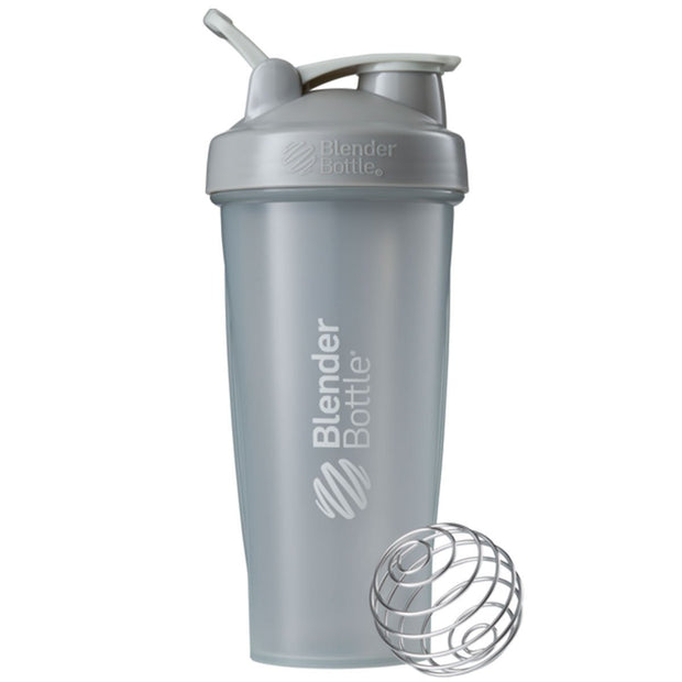 New Blender Bottle Classic Pebble 28 Oz.